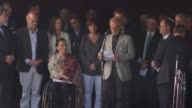 Relatives of victims renewed their demand for justice on Friday 25 years on from the unidentified attack that destroyed the Embassy of Israel in...