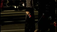 Remembrance Sunday services at Cenotaph Members of the Royal Family led by Queen Elizabeth II out to stand before the Cenotaph as Big Ben heard to...