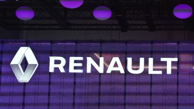 Renault remains optimistic about Chinas automobile market despite the economic slowdown and is forging ahead with its planned projects there the...