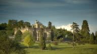 Rendcomb College, Cirencester, Gloucestershire, UK