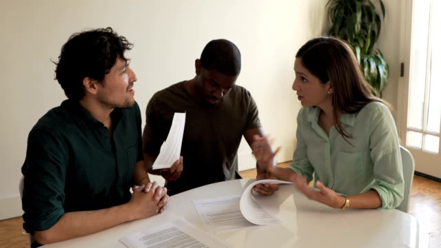 Renting a condo and dealing with real estate agent