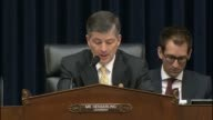 Rep Jeb Hensarling opens hearing saying 'we in Congress would be grossly negligent if we did not engage in greater oversight' are the Federal Reserve...