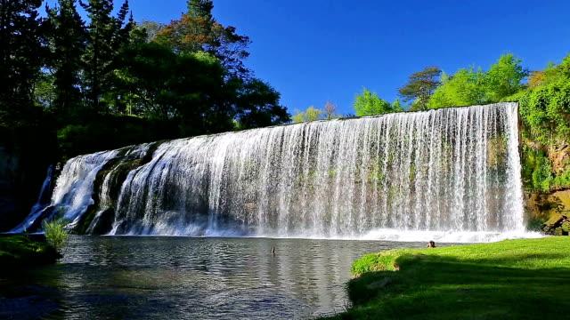 Rere Falls