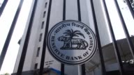 Reserve Bank of India RIB India Economy Rupee Mumbai Reserve Bank of India on August 23 2013 in Mumbai India
