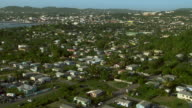 Residential Area In St John's Antigua