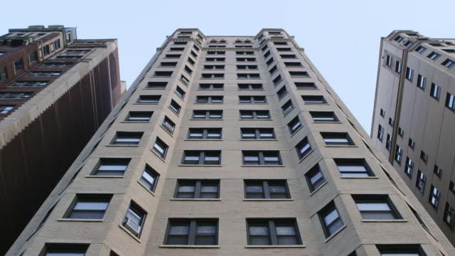 WS TU LA Residential highrise day
