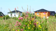 Residential Homes with garden