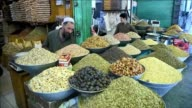 Residents of the Afghan capital Kabul were preparing for the Muslim holy month of Ramadan on Friday