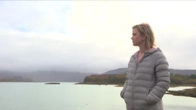 Residents on Scotland's Isle of Ulva are hoping to be able to buy their island home now that the current owner has put it up for sale
