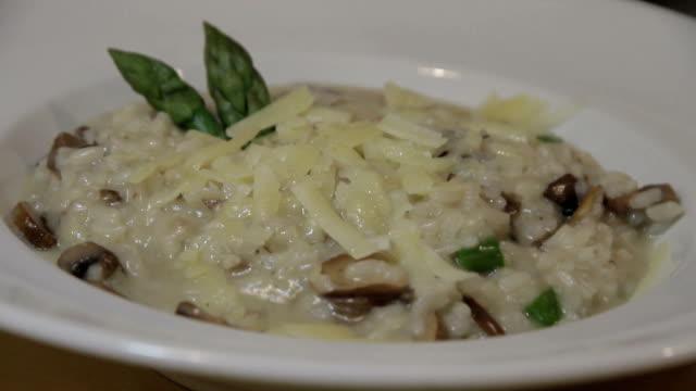 Restaurant Küche pasta