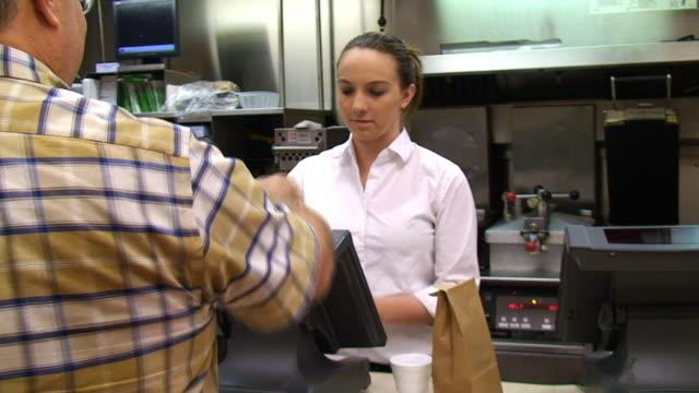 Restaurant Essen Arbeiter