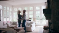 Retirees at Home