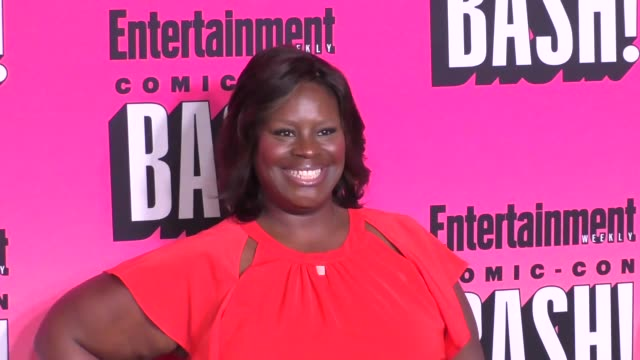 Retta at the Entertainment Weekly San Diego Comic Con Party