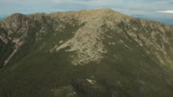 Reveal Of The Pemigewasset Wilderness From Mount Lafayette