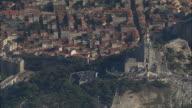 Revealing Marseille From Notre-Dame De La Garde