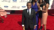 Reverend Al Sharpton at 2012 BET Awards on 7/1/12 in Los Angeles CA