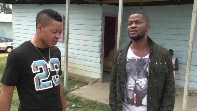 Equatorial Guineas most famous hip hop artists Adjoguening and his acolytes Abosicara and Mafia MC perform subversive lyrics in a country with no...