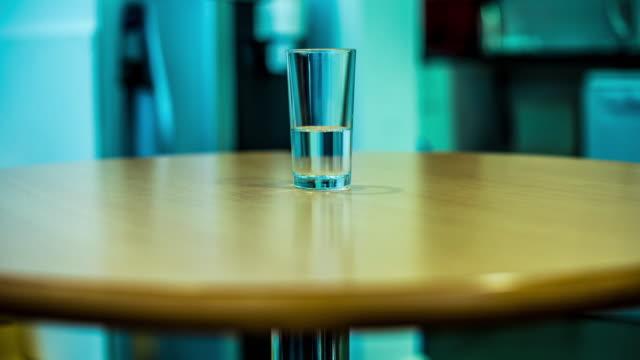 ngộ độc thực phẩm, uống nước