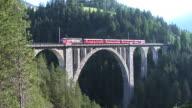Rhaetian Railway / Rhätische Bahn