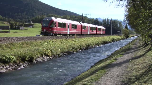 Rhätische Bahn Alegra