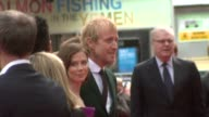 Rhys Ifans Anna Friel at The Amazing SpiderMan UK Premiere at Odeon Leicester Square on June 18 2012 in London England