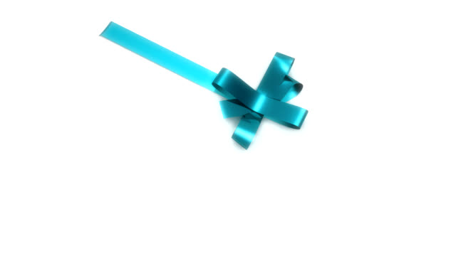 Ribbon Tying (PAL)