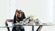 Rich Chimp