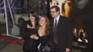 Richard LaGravenese at the 'Freedom Writers' Los Angeles Premiere at the Mann Village Theatre in Westwood California on January 4 2007