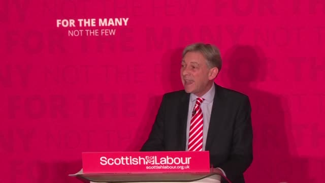 Richard Leonard becames the leader of Britain's Labour party in Scotland in a boost for national leader Jeremy Corbyn's left wing agenda
