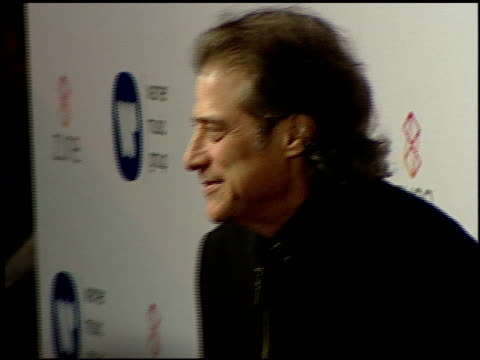 Richard Lewis at the Warner Music Group 2007 Grammy Awards AfterParty at the Cathedral in Los Angeles California on February 11 2007