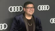 Rico Rodriguez at Audi Celebrates the 69th Emmys® in Los Angeles CA