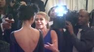 Rihanna at 'Schiaparelli And Prada Impossible Conversations' Costume Institute Gala at Metropolitan Museum of Art on May 07 2012 in New York New York