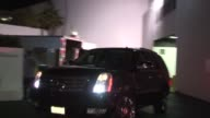 Rihanna evades fans at the Beverly Hilton Hotel in Beverly Hills 04/18/12 Rihanna evades fans at the Beverly Hilton Hotel in on April 18 2012 in Los...