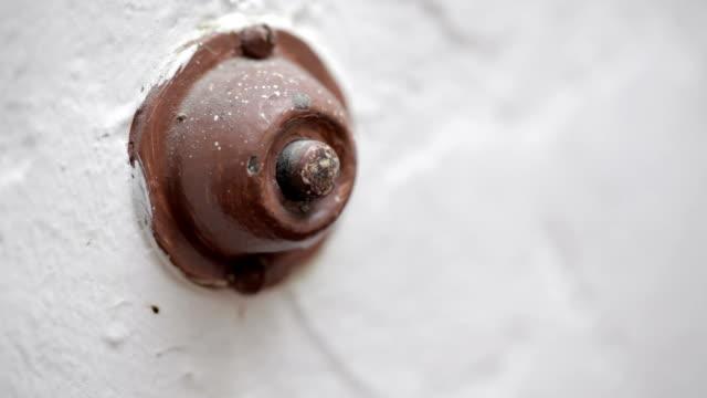 Ring The Door Bell