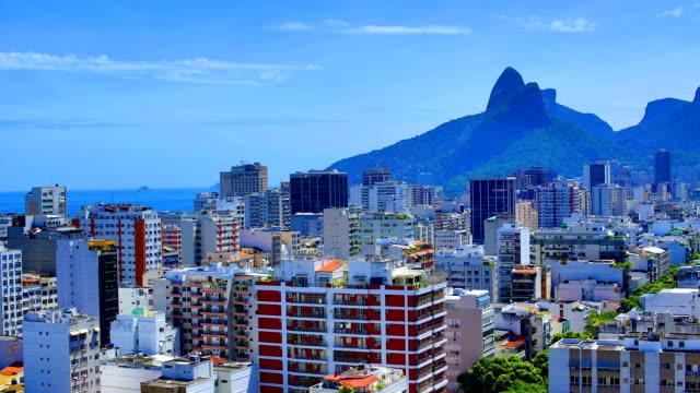 Rio De Janeiro, Brasilien : Ipanema