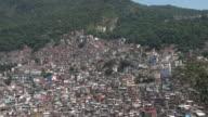Rio de Janeiro Slum
