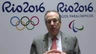 Rio de Janeiro tiene la intencion de demostrar que puede organizar unos Juegos Olimpicos en 2016 a un controlado dijo el martes a la AFP responsables...