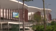 Rio's Olympic organizers promised there'd be no white elephants after the crowds and athletes went home