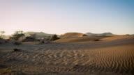 Rippled Sanddunes at Sossuvlei, Namibia