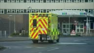 Rise in number of ambulances turned away from Accident and Emergency departments Rise in number of ambulances turned away from Accident and Emergency...