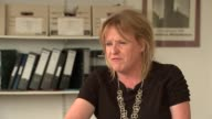 Rise in number of police pursuit deaths INT Deborah Coles interview SOT Unacceptable number of people dying after coming into contact with police /...