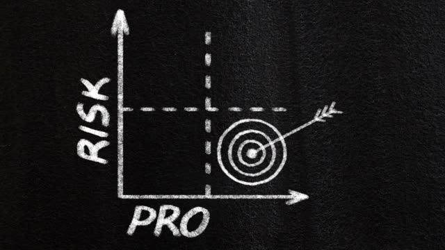 Risk-Profit graph