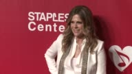 Rita Wilson at the 2016 MusiCares Person of The Year Honoring Lionel Richie at Los Angeles Convention Center on February 13 2016 in Los Angeles...