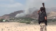 Rivals Al Qaeda and the Islamic State group are cementing their presence in south Yemen in the absence of state authority and little opposition from...