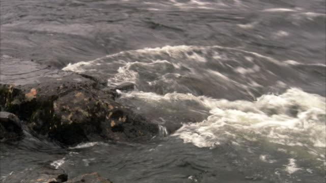 A river Sweden.