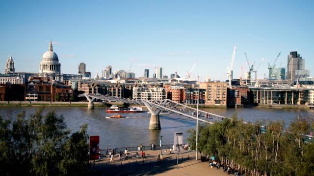 River Thames, London, UK