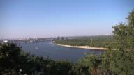 WS river