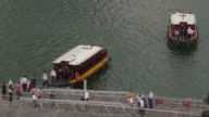Riverboat Cruise Boat