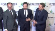 EDIT Riverkeeper's 50th Anniversary Fishermen's Ball at Pier Sixty at Chelsea Piers on May 18 2016 in New York City