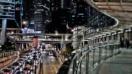 Road in Hong Kong